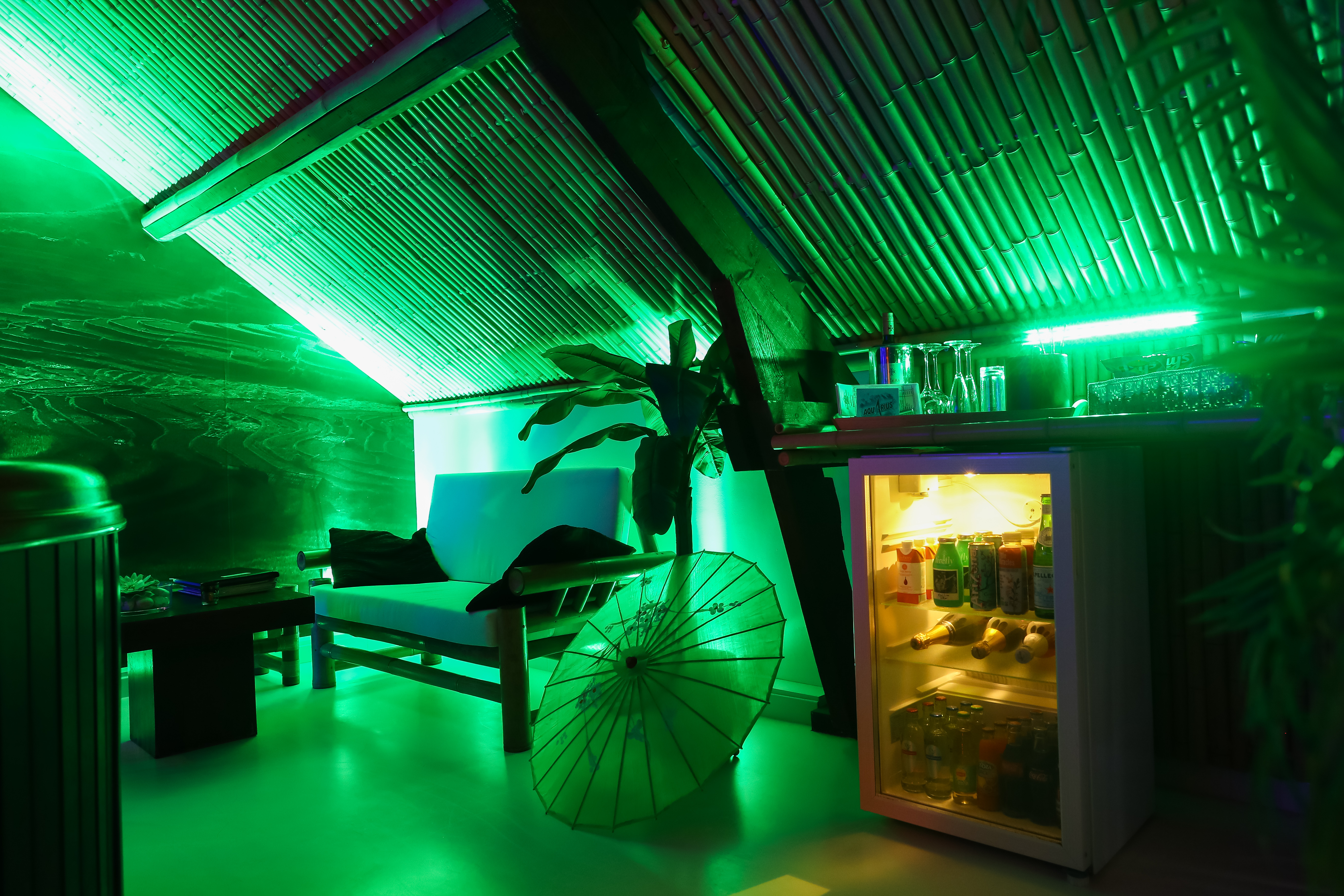 Prive sauna 4 - Thailand