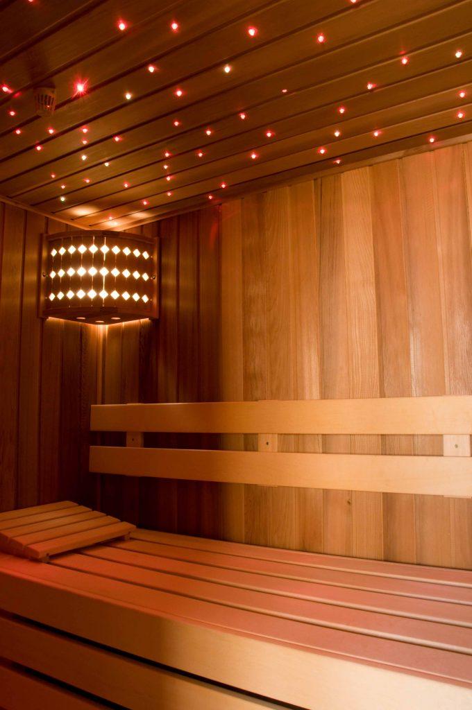 Privé sauna 3 Indonesië