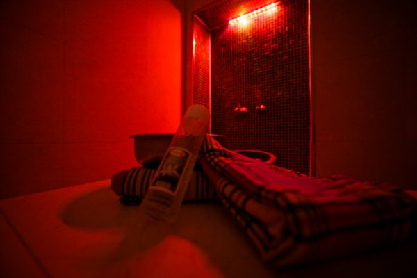 Hammam Self Treatment