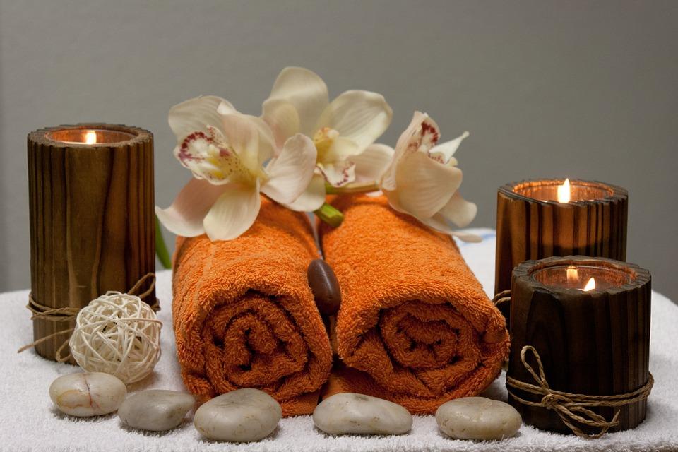 wellness behandeling oriental paradise