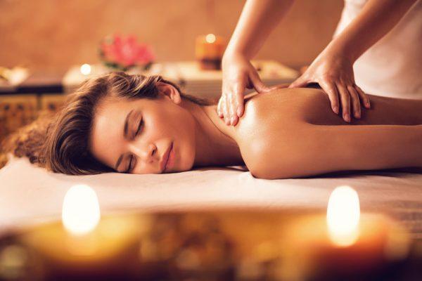 5 redenen om je vaker te laten masseren